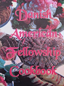 Danish American Fellowship Cookbook